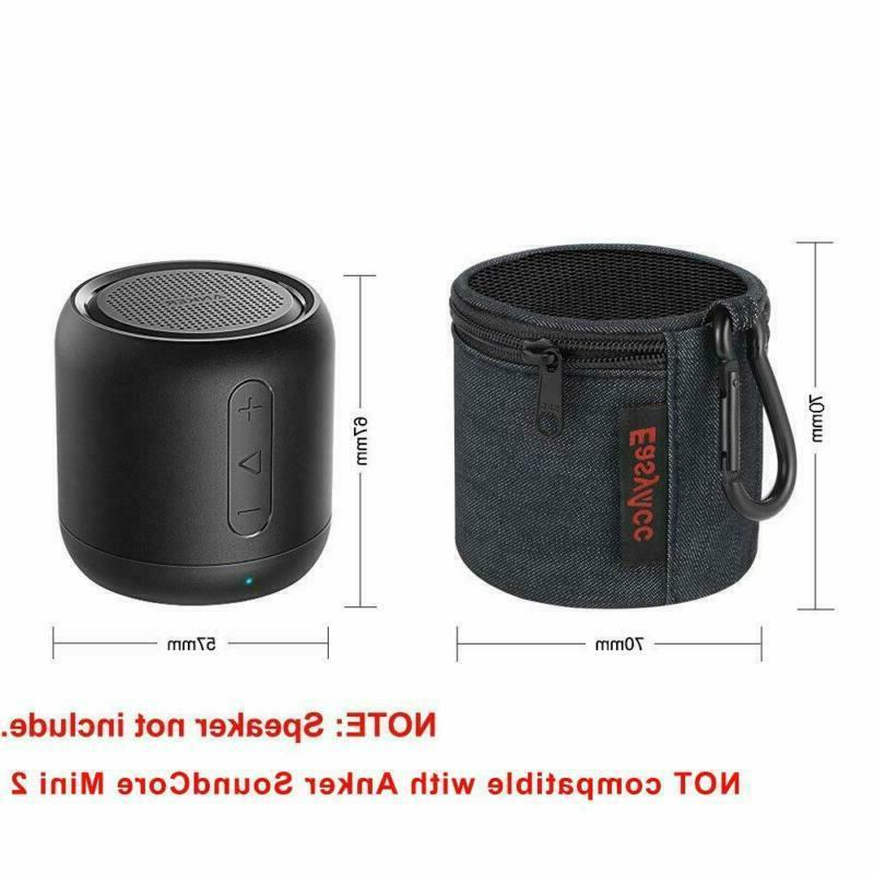 Mini Bluetooth Latches Bag Anker SoundCore Wireless