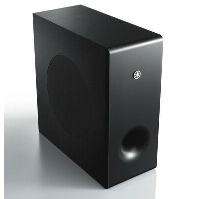 Yamaha Sound with Wireless Subwoofer