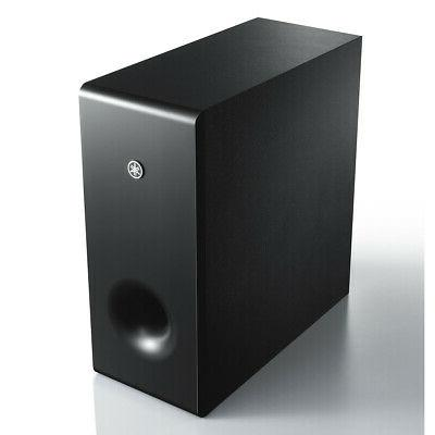 Yamaha MusicCast Sound with Subwoofer