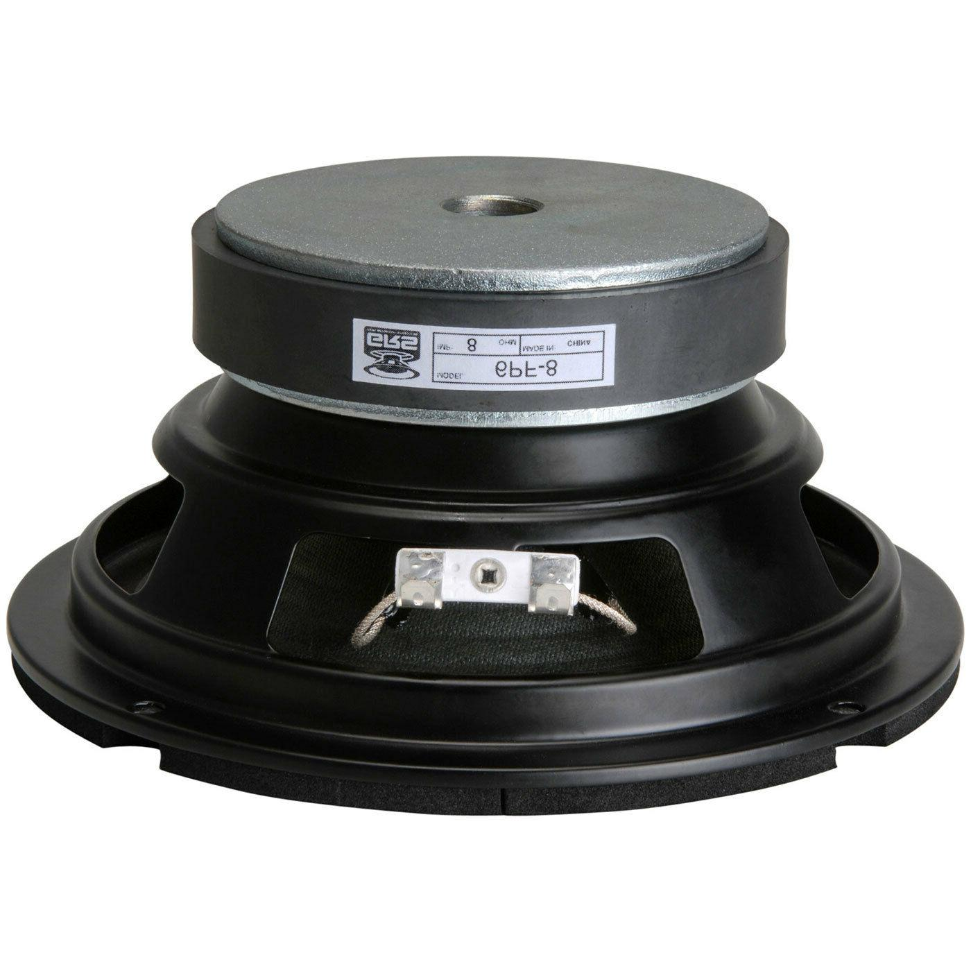 """NEW 6.5"""" Woofer ohm.Home Audio Stereo Pair."""