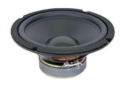 new 8 subwoofer replacement speaker 8 ohm