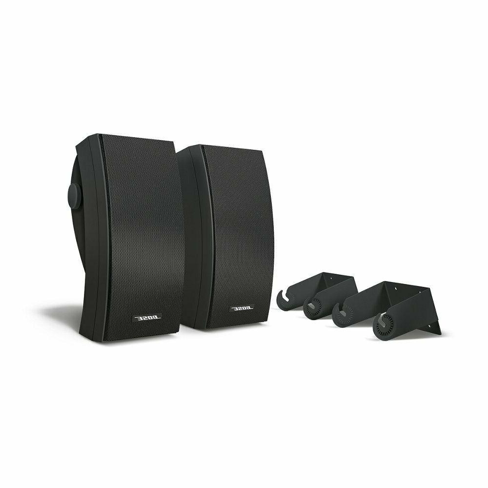 new sealed 251 environmental speakers black