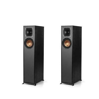 pair of r 610f floorstanding home 2x