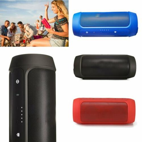 Portable Outdoor Super Radio/TF/USB/AUX