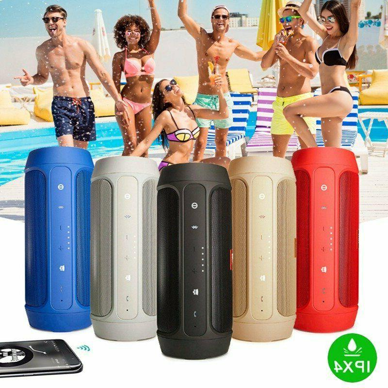 portable bluetooth speakers wireless outdoor super bass