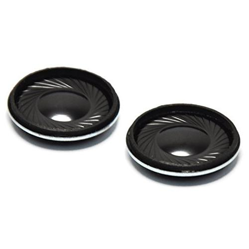 Gikfun 28MM 8Ohm Full Speaker Stereo Woofer Loudspeaker for Arduino EK1822