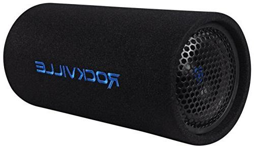 rtb65a powered active car subwoofer