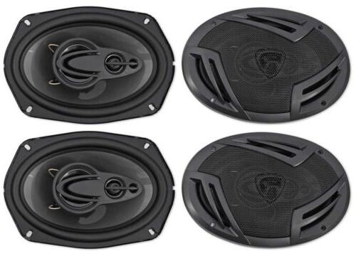 rv69 4a car speakers rms