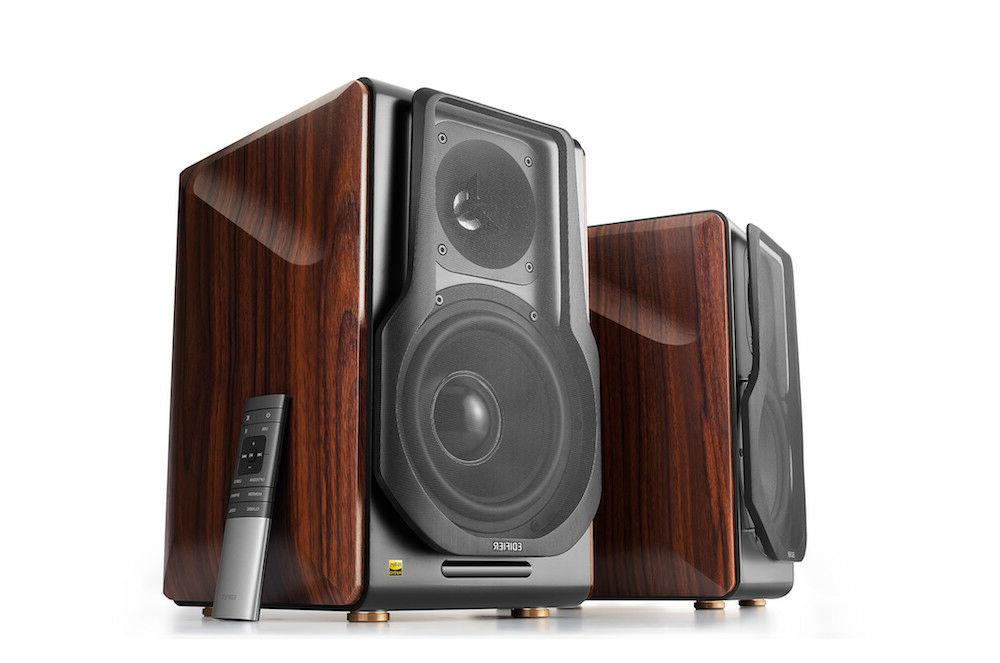s3000pro audiophile active speakers with bluetooth 5