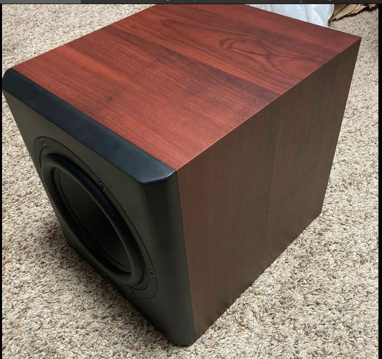 Edifier Bluetooth Speakers ONLY