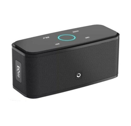 soundbox touch wireless bluetooth v4 0 portable