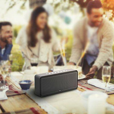 DOSS Bluetooth Speakers, Wireless Bluetooth Home