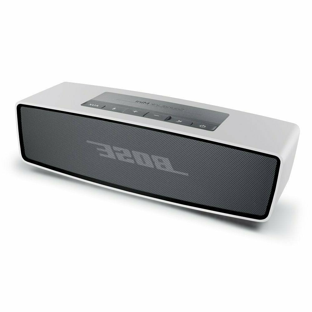 soundlink mini i bluetooth speaker