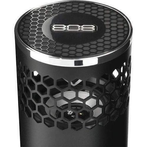 808 SP892BK Hex SL2 Bluetooth Wireless Speakers