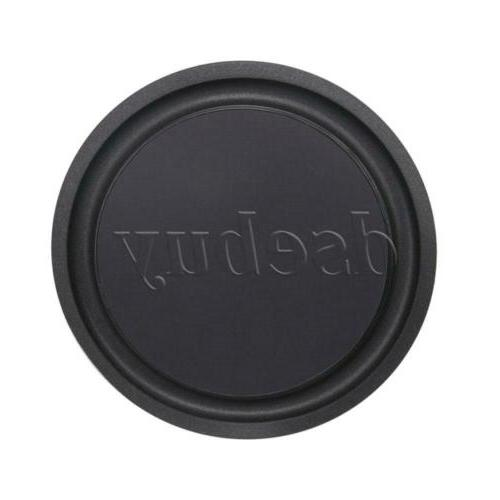 Speaker Bass Sponge Ring Pad 8 inch Sound Noise Insulation A