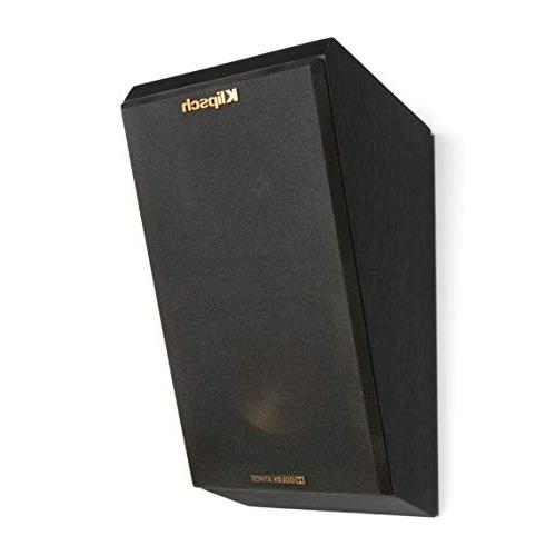 Klipsch Bookshelf Home of 2,
