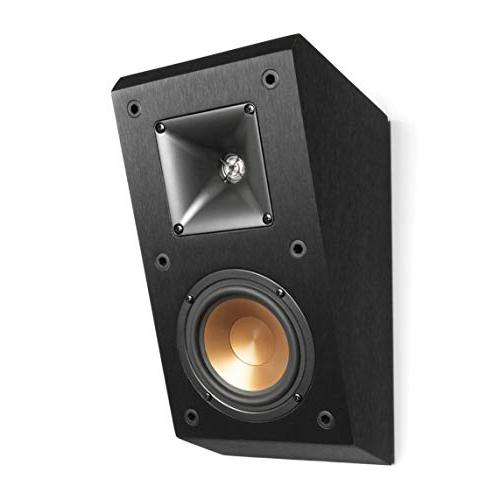Klipsch Atmos of 2, Black
