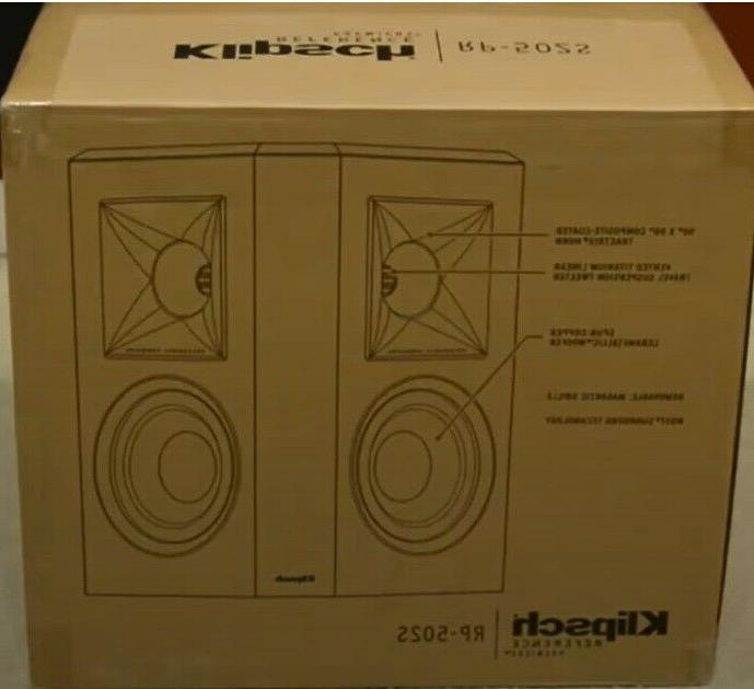 surround home theater speaker system