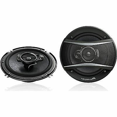 ts a1676r a series speakers