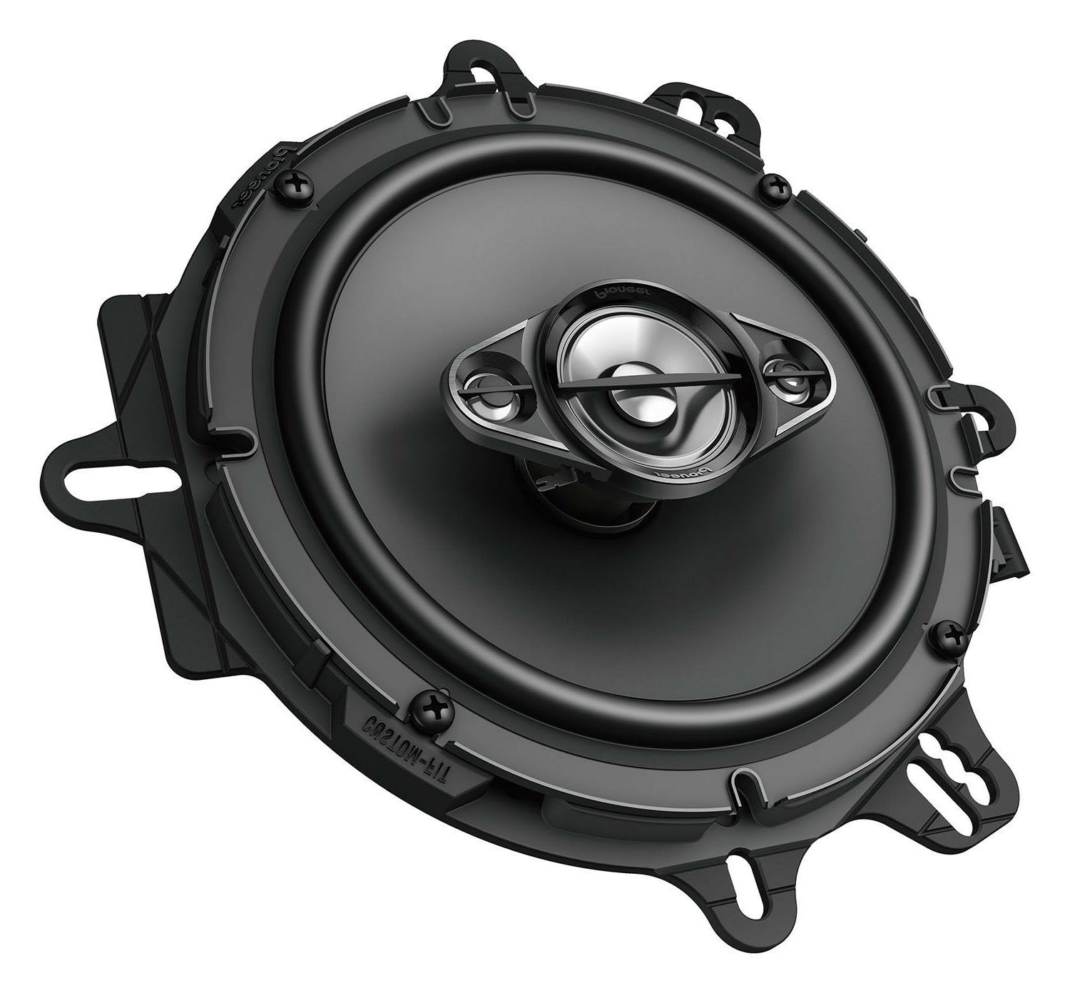 """Pioneer TS-A1680F 350 6.5"""" Coaxial Audio New"""
