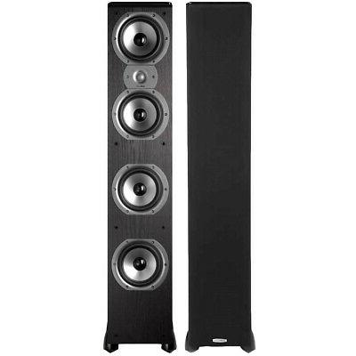 tsi500 tower speakers w four