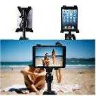 Universal Tablet Video Camera Mount 1/4 inch Tripod Adapter