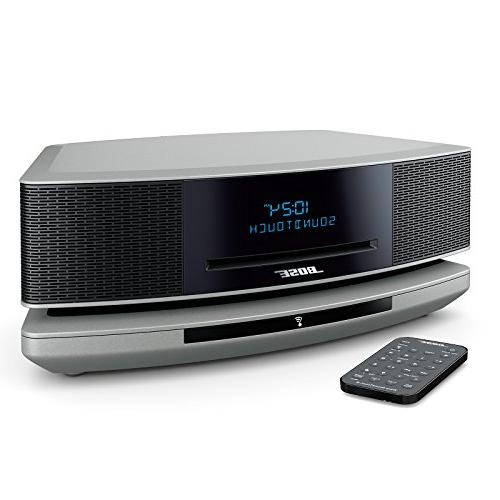 wave soundtouch music system iv