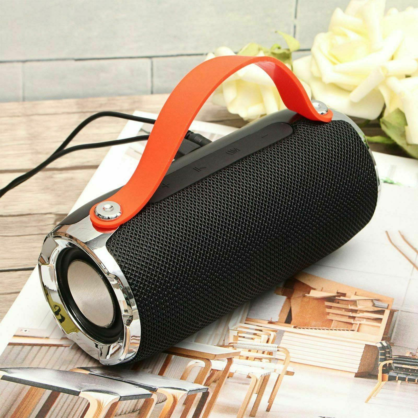 Wireless Outdoor Stereo