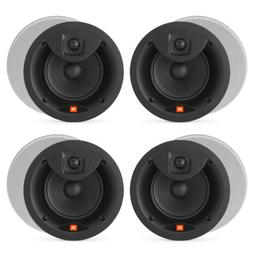 """JBL LAE6C 6.5"""" in-Ceiling Speakers 2-Way Frameless with Magn"""