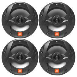 "JBL Marine 6.5"" inch Dual Cone Speakers - Black"