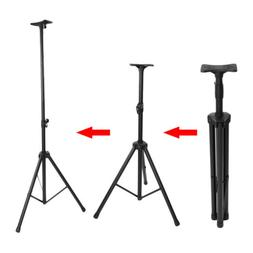 Metal Universal Adjustable Heavy Duty Tripod Studio Monitor