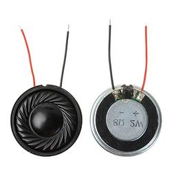 YXQ 2W 8 Ohm Micro Internal Speaker Magnet Loudspeaker 28mm