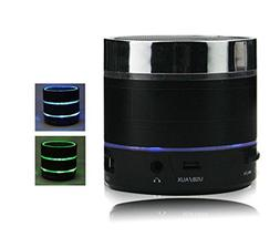 Mini Portable Bluetooth Wireless Speaker Super Bass For iPho