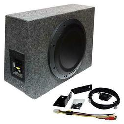 """NEW Pioneer 12"""" Powered Subwoofer Bass Speaker.Car Boat Acti"""