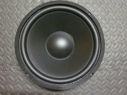 """NEW 10"""" Speaker Woofer.Subwoofer Replacement.Home Audio Soun"""