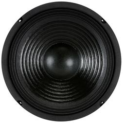 """NEW 10"""" Woofer Speaker.Replacement.8ohm.Twelve inch driver.D"""