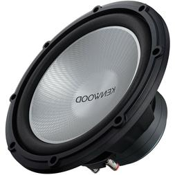 "NEW 12"" Kenwood Subwoofer SVC Bass.Replacement.Speaker.4 ohm"
