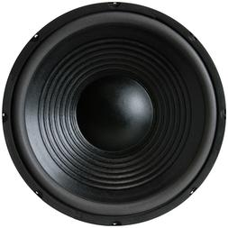 "NEW 12"" Woofer Speaker.Bass Driver.Home Audio 8 ohm.replacem"