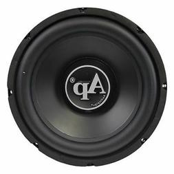"""NEW 15"""" DVC Subwoofer Bass Speaker.Dual 4 ohm.Voice Coil.180"""