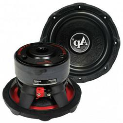 """NEW 8"""" AP SVC Subwoofer Bass.Replacement.Speaker.4ohm.Car Au"""