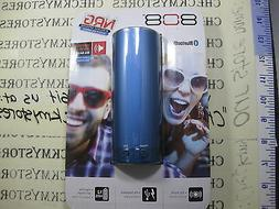 NEW  808 NRG Wireless Bluetooth Speaker rechargeable CHOOSE