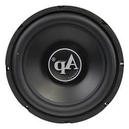"""NEW AP 15"""" DVC Subwoofer Bass.Replacement.Speaker.4ohm.Car A"""