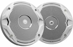 "New JBL MS6510 MS Series 150 Watts 6.5"" Marine Audio Dual Co"