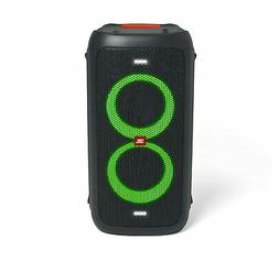 NEW JBL PARTYBOX 100 HIGH POWER PORTABLE WIRELESS BLUETOOTH