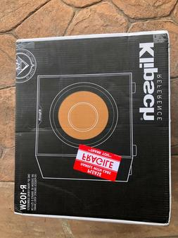 "NEW Klipsch Reference R-10SW 10"" 300w Powered Subwoofer"