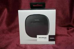NEW Bose SoundLink MICRO Portable Bluetooth Speaker  BLACK