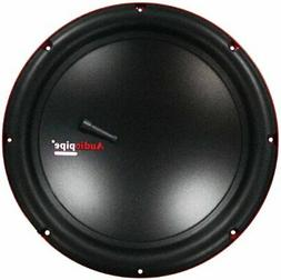 "Audiopipe New TSVR12 12"" 750W Car Audio Power Subwoofer Sub"