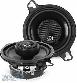 "NVX NSP35 3.5"" N-Series Coaxial Car Speakers"