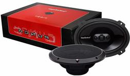 P1694 ROCKFORD FOSGATE / PUNCH 6X9 4-WAY SPEAKERS