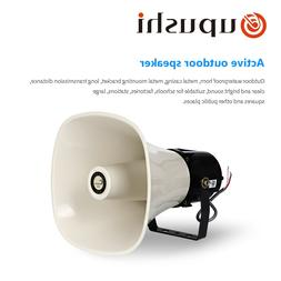 PA <font><b>System</b></font> Outdoor Long Distance Horn <fo